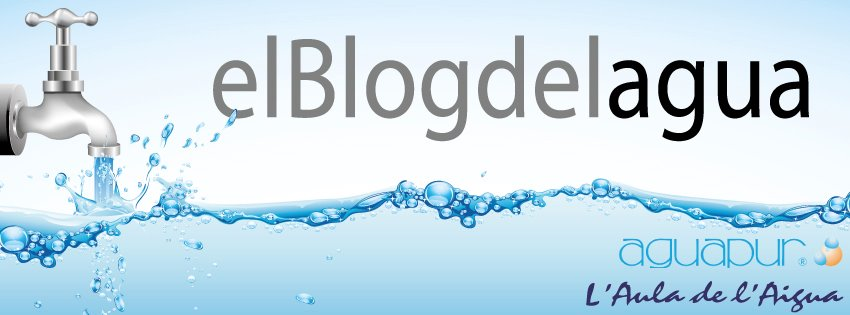 El blog del agua